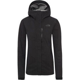 The North Face Dryzzle FutureLight Takki Naiset, tnf black